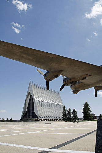 Air force academy 3