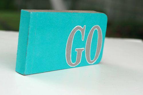 Go album