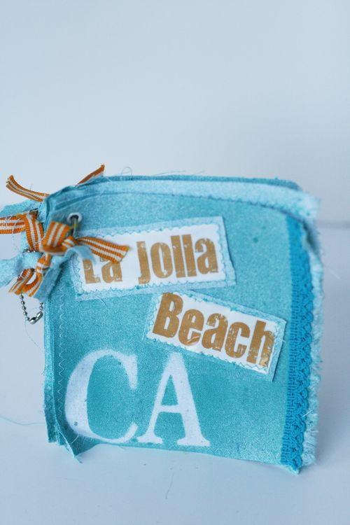 Beach book 1