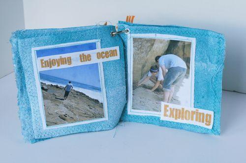 Beach book 6