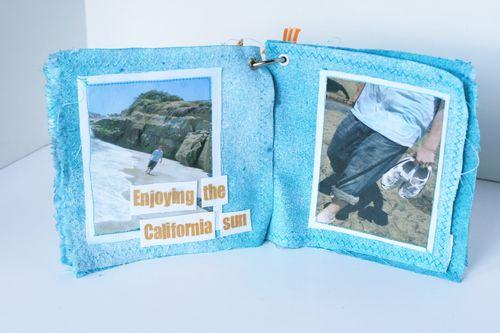 Beach book 4
