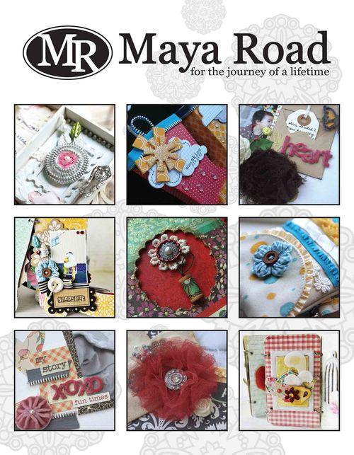 Mr catalog