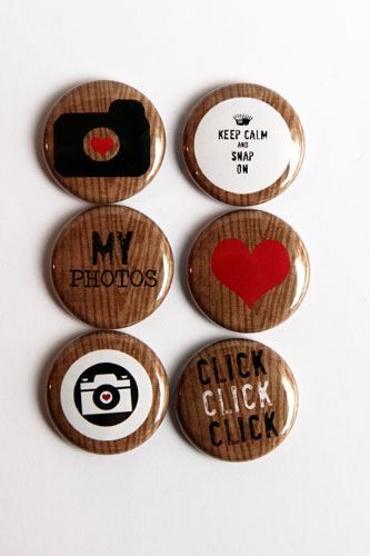 Wooden-cameras