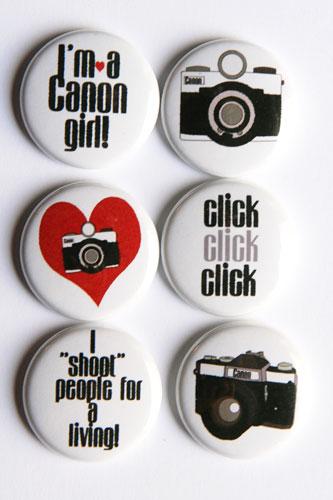 Canon-girl