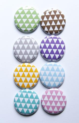 Sherbert-white-triangles
