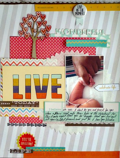 Flair_button_pin_scrapbook_page