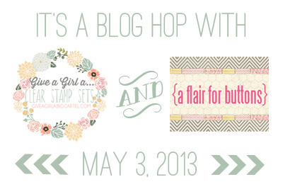 Blog hop banner gg and flair