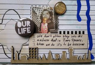 Our_life_chalk_board_badge_button_flair