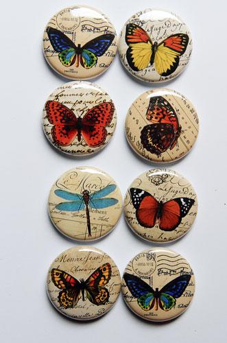 Butterfliies