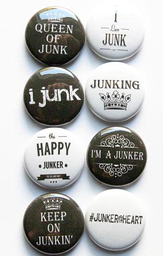 Junking 2