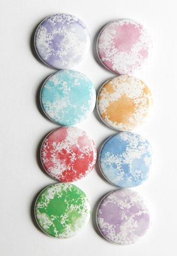 Watercolor-splatter