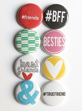 Best Friends Flair
