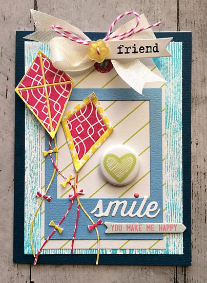 Friend by Daniela Dobson