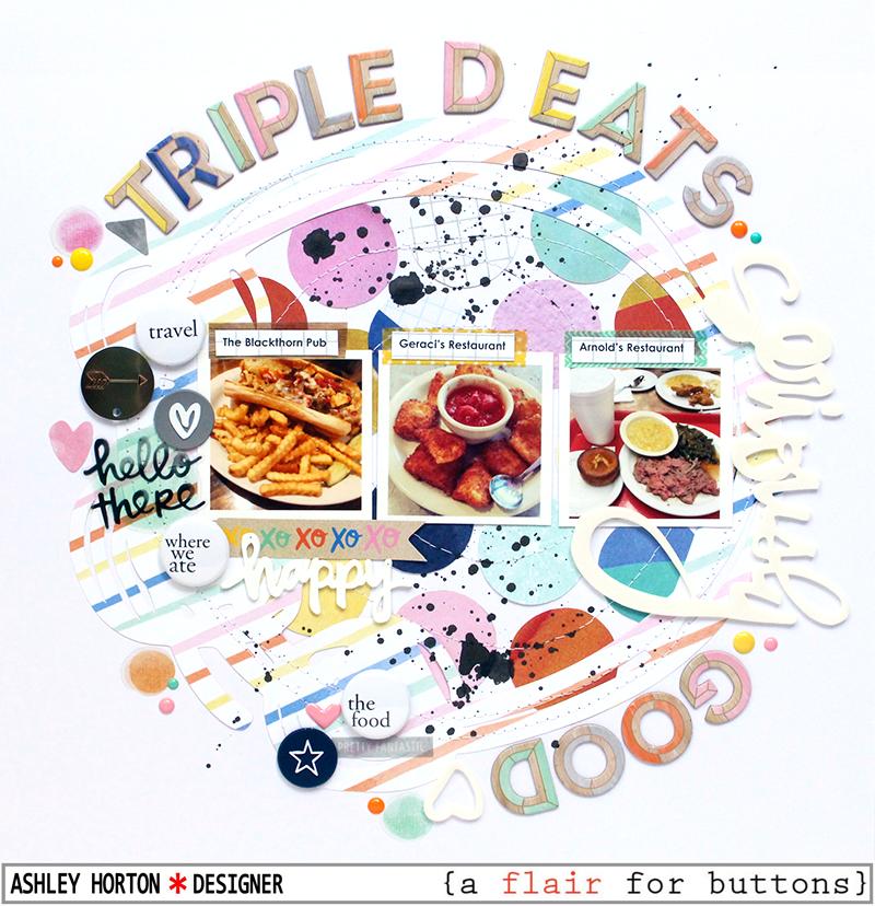 Triple D Eats