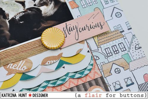 Hello_Critter_Patrol_Scrapbook_Layout_A_Flair_For_Buttons_Crate_Paper_Katrina_Hunt_600Signed-2