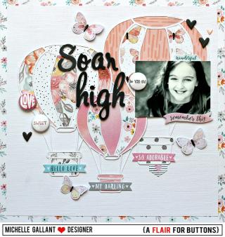 Soar high 2