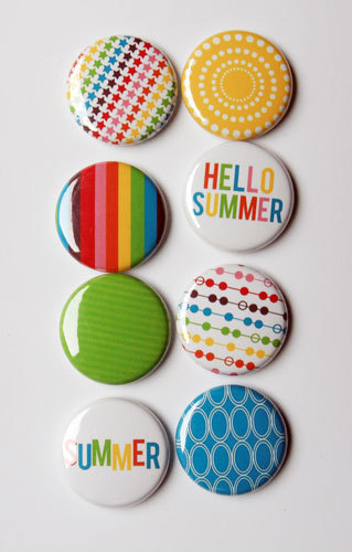 Summertime Flair 2