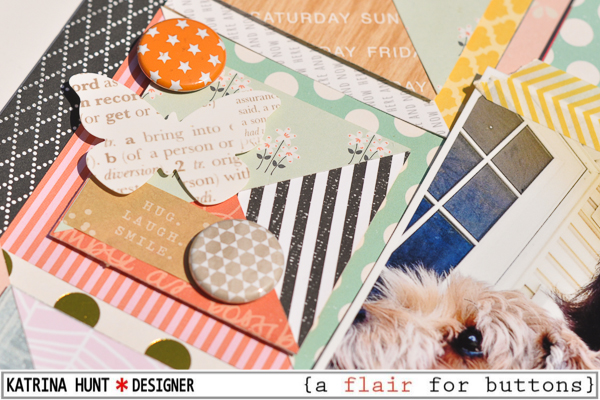 Lost_Dog_Scrapbook_Layout_Katrina_Hunt_a_flair_for_buttons_600Signed-3