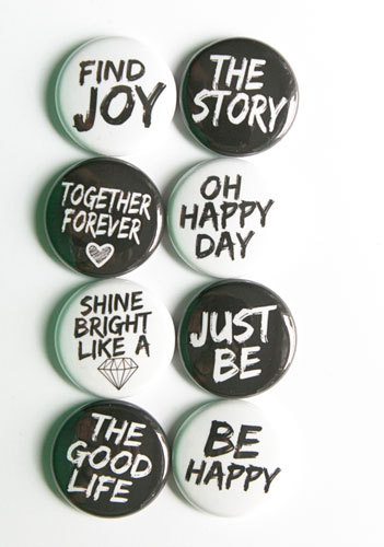 A_Flair_for_buttons_etsy_script_words_flair
