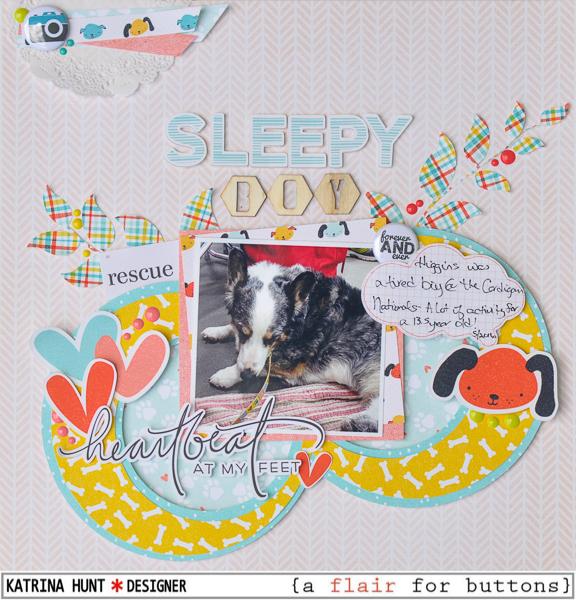Sleepy_boy_Hybrid_Scrapbook_Layout_A_Flair_For_Buttons_Katrina_Hunt_600Signed-1