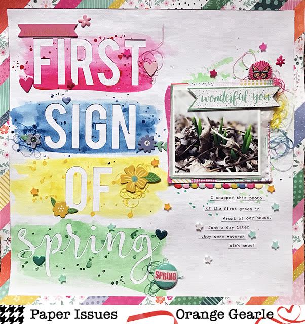 FirstSignOfSpring