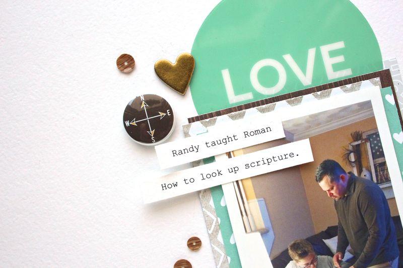 LOVE flair 2