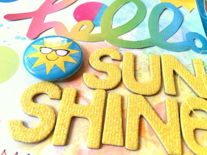 Hello Sunshine2