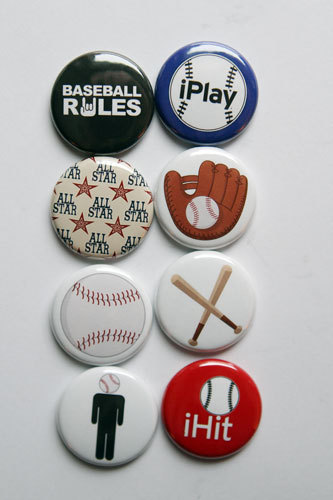Flair Baseball