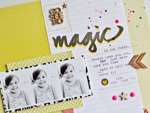 Magic2 closeup
