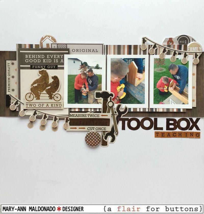 Tool Box Teaching