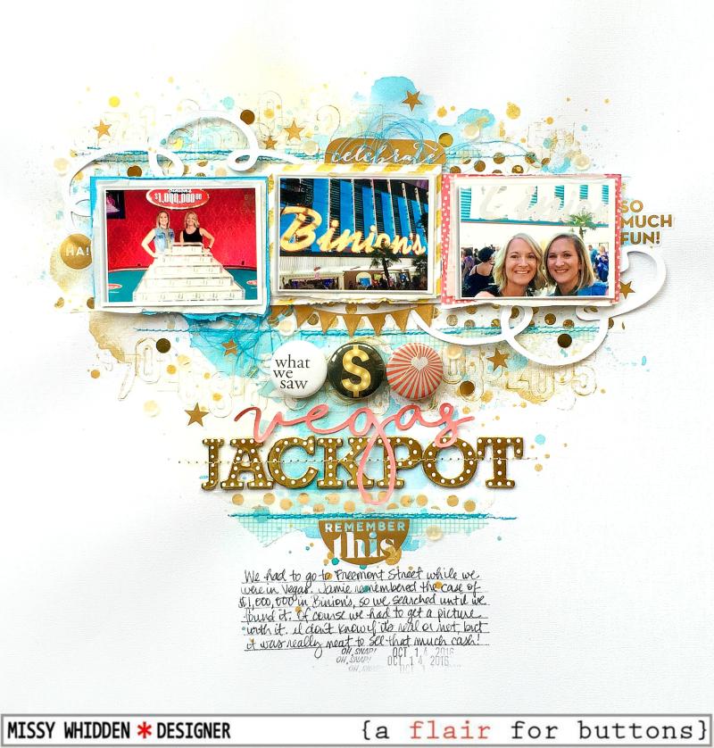 Vegas Jackpot-ee