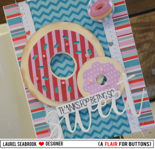 Donut1 - Laurel Seabrook