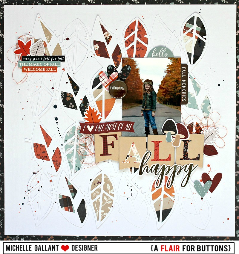 Fall happy tag affb