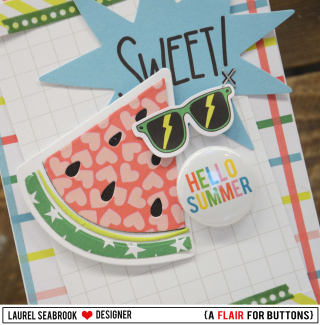 Hello summer1 - Laurel Seabrook