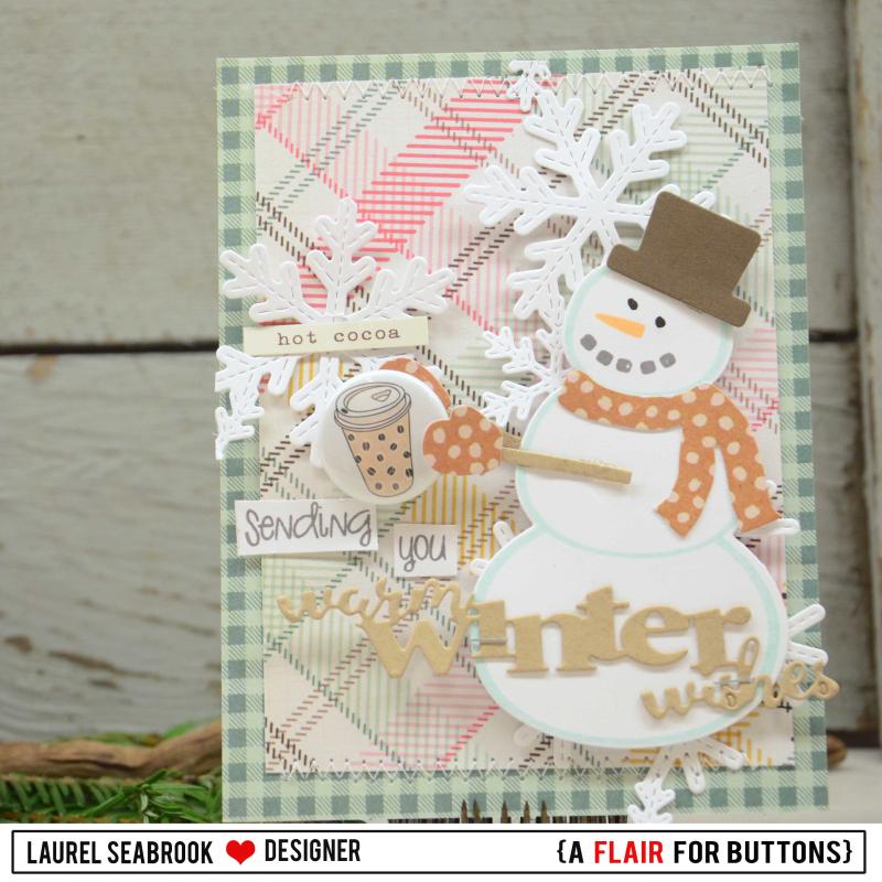 Sending You - Laurel Seabrook