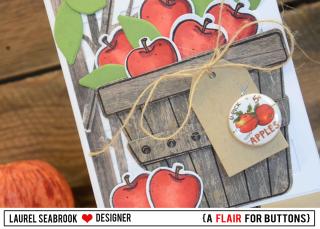 Apples1 - Laurel Seabrook