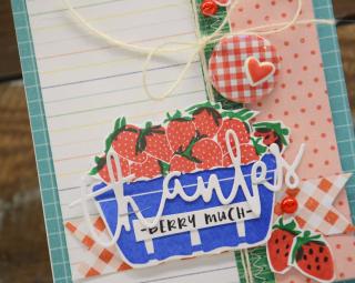 Berry much1 - Laurel Seabrook