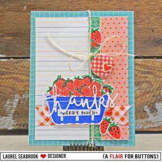 Berry much AFFB- Laurel Seabrook