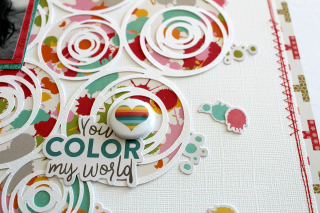 You color my world 2
