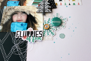 Flurries of fun 2