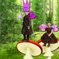 Fairy sheet 6