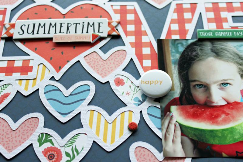 SUmmertime love 2