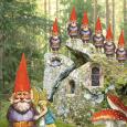 Alice and seven gnonmes