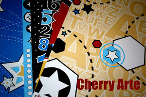 Cherryarte